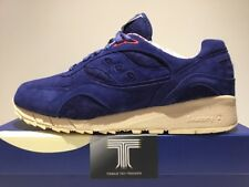 Saucony Shadow 6000 Suéter x bodega ~ S70167-1 ~ UK Size 12