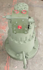 NEW HYDRAULIC SWING MOTOR/HEMITT/GROVE KNUCKLE BOOM/OSHKOSH/MILITARY/M997/TRUCK