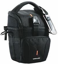 Vanguard UP-Rise II 15Z Zoom Bag Universal Camera Bag Shoulder Case - Black