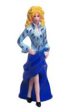 Royal Doulton Figurine Miniature Glamour Girls ~ Sydney Gg6 New Box New