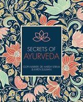 Secrets of Ayurveda Warrior, Gopi Good
