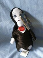 """The Adams Family 6"""" Squeezer Morticia - Plays The Adams Family Theme Song"""