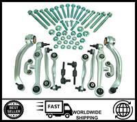20mm Front Complete Suspension Control Arms Kit FOR Audi A4 A6 & VW Passat