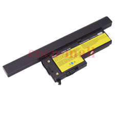 8Cell Battery For Lenovo IBM ThinkPad X61 X61s 7667 92P1168 42T4505 92P1167