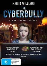 Cyberbully, The (DVD, 2017) (Region 4) Aussie Release