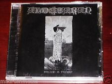 Aldebaran: Dwellers In Twilight CD 2007 Parasitic Records USA PR21 NEW