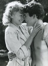 PIERRE BLAISE  AURORE CLEMENT LACOMBE LUCIEN 1974 VINTAGE PHOTO ORIGINAL #9