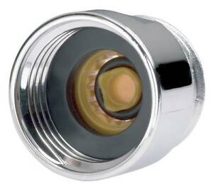 2 x Water Saving Shower Flow Reducer Regulator Adaptor 50% Water Save 1/2 (15mm)