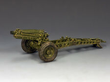 MG047 M1A1 75mm Pack Howitzer by King and Country