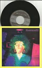 BLOODLOSS Hated in My House 2 UNRELEASED TRX 7 INCH vinyl 45 Salamander Jim 1995