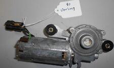 Genuine OEM 1990 Rover Sterling 827 Power Sunroof Motor Moonroof