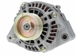 For Honda Civic - 1.6 - 00-05 NAPA Alternator Brand New NAL1374