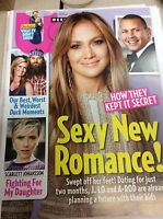 US Weekly Magazine March 27, 2017 - Duck Dynasty's Last Call. J Lo Romance