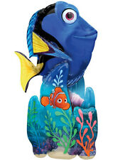 "Finding Dory Nemo Birthday Party Decoration 55"" Air Walker Foil Balloon"