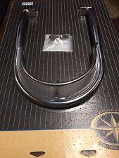Front Fender Trim Rail Vstar 650 1100 Classic Silverado