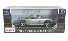 Maisto Porsche Diecast Cars