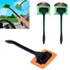 2 Clean Kit Car Windshield Cleaner Tools Inside Window Glass Wipers Cleaning