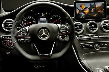2014-2017 Mercedes-Benz C-Class W205 HDMI Video Interface Smartphone Backup Cam