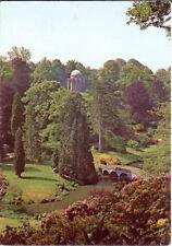 Wiltshire: Stourhead Gardens, Temple of Apollo - Unposted c.1980's
