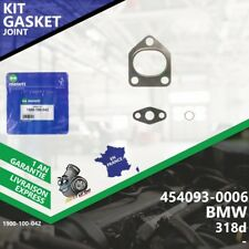 Gasket Joint Turbo BMW 318d 454093-6 454093-0006 454093-5006S 4540935006S-042
