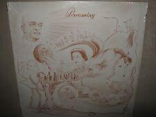 MURARI BAND Dreaming RARE SEALED New Vinyl LP 1981 NR-12401 NoCut Lynda Hynes
