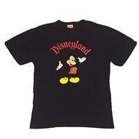 VTG 90s Disney T-Shirt Mickey Mouse Mens XL Disneyland Cartoon Streetwear