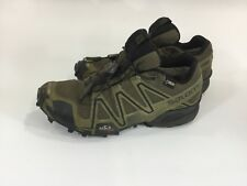 Salomon Speedcross 3 Gore-tex Men's 7.5 Hiking Outdoors