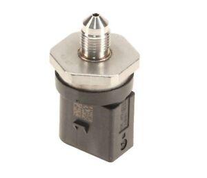 Fuel Pressure Sensor - High Pressure Sensor BOSCH for BMW, MINI Brand New