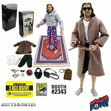 The Big Lebowski - The Dude Convention Exclusive 12-Inch Action Figure