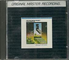 Matsui, Kazu Project The Standing on the outside MFSL SILVER (ALU) CD RAR programmazione a oggetti