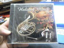 Chip Davis's Holiday Musik by Roxanne Layton, Chip Davis' Day Parts, Jackson...
