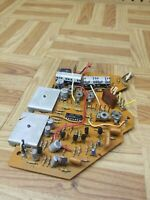 Sony PS-T3 Turntable Parts - Circuit Board