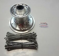 Cerchione Cerchio ruota mozzo ant. Rim Wheel hub front HONDA VT 750 BLACK WIDOW