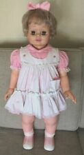 "Vintage 30"" Eugene Baby Doll Penny Playpal Cloned Companion ""Bryan"" Dress Outfit"