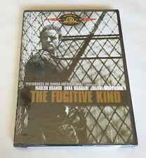 "The Fugitive Kind (DVD, 2005) MARLON BRANDO ANNA MAGNANI  ""NEW"" 1960"