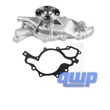 130-1600 Water Pump Fits1987-1992 Chevrolet Camaro Pontiac Firebird V6 2.8L 3.1L