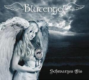 Schwarzes Eis - Blutengel  +++ TOP DOPPEL CD +++