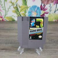 Mario Bros. Arcade Classics (Nintendo Entertainment System, 1986) Cartridge Only