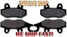 Kawasaki Front Brake Pads KRF750 Teryx(08-13) Tyrex 750 800 (12-16) Mule Pro 820