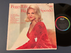 Peggy Lee - Big Spender - Vintage Capitol Records Country Vinyl Lp  photo
