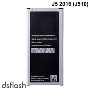 Bateria Samsung Galaxy J5 2016 (J510) 3100mAh EB-BJ510CBC EB-BJ510CBE Nueva