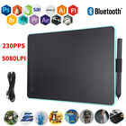 Graphics Tablet Bluetooth Mobile Phone Computer Drawing Handwriting Board NEW