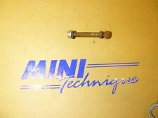 Classic mini steering column shear nut and bolt . mk3 -1996