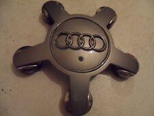 1 x  AUDI  Genuine  17inch Wheel center cap