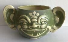 Vulliamy Baron Art Pottery Brannam Interest