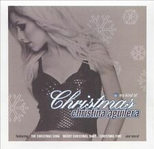 My Kind of Christmas 2000 by Christina Aguilera - Disc Only No Case