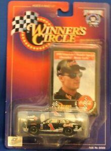 NASCAR Winners Circle 50th Anniversary #1 Dale Earnhardt Jr 1998 Coca Cola 1:64