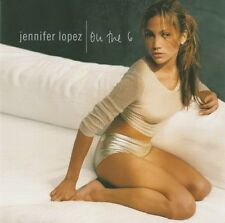 Jennifer Lopez CD On The 6 - Europe (M/M)