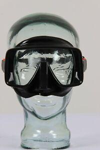 Single Lens Diving/Snorkelling Mask/M012