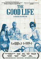 The Good Life~By Eva Mulvad (DVD) NEW  **Free Shipping**